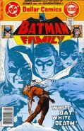 Batman Family v.1 19
