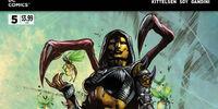 Mortal Kombat X Vol 1 5