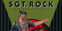 Sgt. Rock Archives Vol. 1 (Collected)