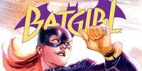 Batgirl: Beyond Burnside
