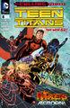 Teen Titans Vol 4 8