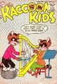 The Raccoon Kids Vol 1 55