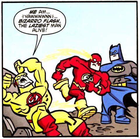 File:Bizarro Flash DC Super Friends 001.jpg