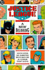 Justice League: A New Beginning 1991 Edition