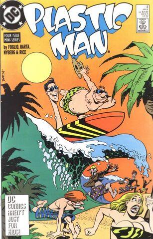 File:Plastic Man Vol 3 3.jpg