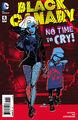 Black Canary Vol 4 6