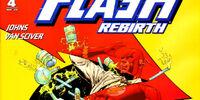 Flash: Rebirth Vol 1 4