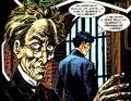 Jonathan Crane Batman of Arkham 001