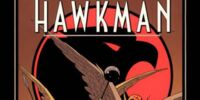 Legend of The Hawkman/Covers