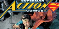 Action Comics Vol 1 960