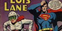 Superman's Girlfriend, Lois Lane Vol 1 83