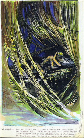 File:Swamp Thing Vol 2 76 (Unpublished Cover).jpg