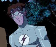 Bart Allen Kid Flash Earth-16 001
