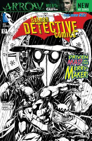 File:Detective Comics Vol 2 17 Sketch.jpg