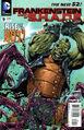 Frankenstein Agent of SHADE Vol 1 9