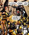 Queen Bee 005
