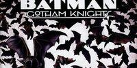 Batman: Gotham Knights Vol 1 42