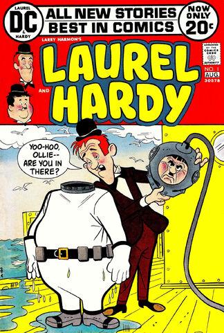 File:Larry Harmon's Laurel and Hardy Vol 1 1.jpg