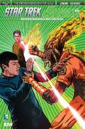 Star Trek Green Lantern The Spectrum War Vol 1 3