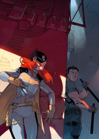 File:Batgirl Annual Vol 4 3 Textless.jpg
