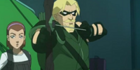 Oliver Queen (DC Showcase: Green Arrow)/Gallery