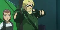 Oliver Queen (DC Showcase: Green Arrow)/Gallery