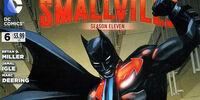 Smallville Season 11 Vol 1 6