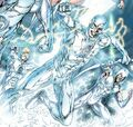 Flash White Lantern Corps 001