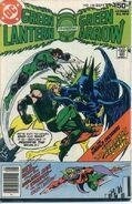 Green Lantern Vol 2 108