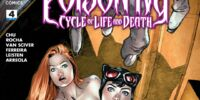 Poison Ivy: Cycle of Life and Death Vol 1 4