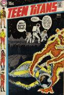 Teen Titans Vol 1 27