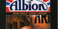 Albion/Covers