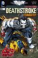 Deathstroke Vol 2 11