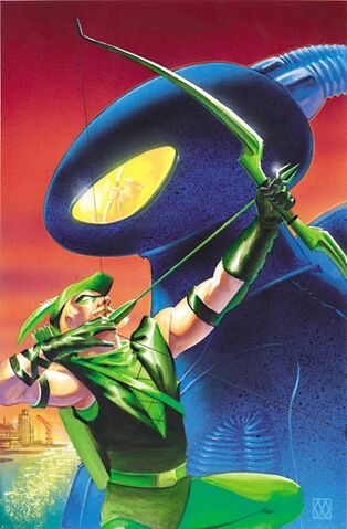 File:Green Arrow Vol 3 3 Textless.jpg