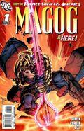 Magog 1 variant