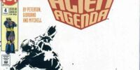 Armageddon: The Alien Agenda Vol 1 4