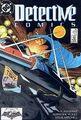 Detective Comics 601
