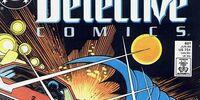 Detective Comics Vol 1 601