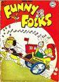 Funny Folks Vol 1 7