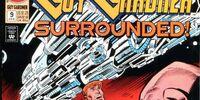 Guy Gardner Vol 1 9