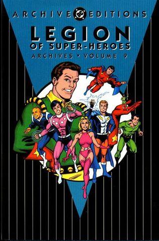 File:Legion of Super-Heroes Archives Vol 1 9.jpg