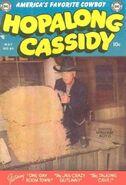 Hopalong Cassidy Vol 1 89