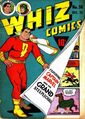 Whiz Comics 38