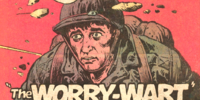 Worry Wart (New Earth)