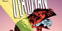 Deadman: Book Five (Collected)