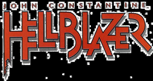 File:Hellblazer Logo.png
