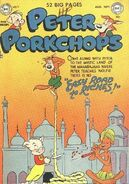 Peter Porkchops Vol 1 11