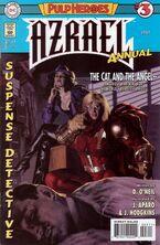 Azrael Annual Vol 1 3