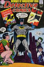 Detective Comics 387
