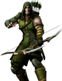 Oliver Queen (Injustice Gods Among Us) 001